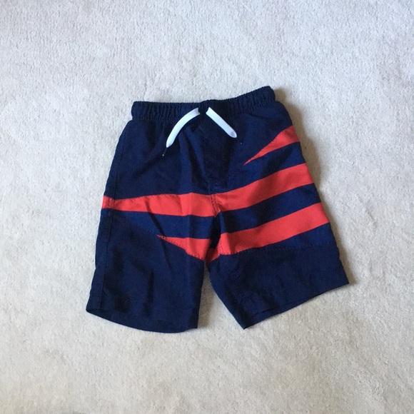 a3b49f48448f6 Lands' End Swim   Lands End Boys Size 8 Small Shorts   Poshmark